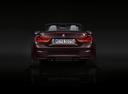 Фото авто BMW M4 F82/F83 [рестайлинг], ракурс: 180 цвет: коричневый