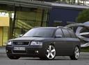 Фото авто Audi RS 6 C5, ракурс: 45