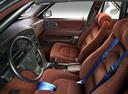 Фото авто Saab 9000 1 поколение, ракурс: сиденье