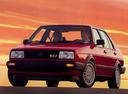 Фото авто Volkswagen Jetta 2 поколение [рестайлинг],