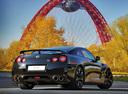 Фото авто Nissan GT-R R35, ракурс: 225