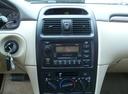 Фото авто Toyota Camry Solara XV20, ракурс: центральная консоль
