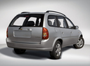 Фото авто Chevrolet Classic 2 поколение, ракурс: 225