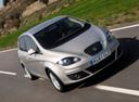 Фото авто SEAT Altea 1 поколение [рестайлинг], ракурс: 315