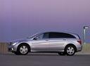 Фото авто Mercedes-Benz R-Класс W251, ракурс: 90