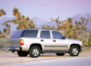 Фото авто Chevrolet Tahoe GMT800, ракурс: 225