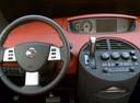 Фото авто Nissan Quest 3 поколение, ракурс: рулевое колесо