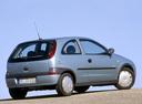 Фото авто Opel Corsa C, ракурс: 225