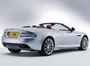 Фото авто Aston Martin DB9 1 поколение [2-й рестайлинг], ракурс: 225