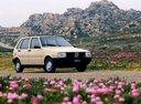Фото авто Fiat Uno 1 поколение, ракурс: 315