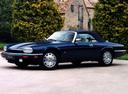 Фото авто Jaguar XJS 2 поколение, ракурс: 315