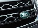 Фото авто Land Rover Discovery Sport 1 поколение, ракурс: шильдик
