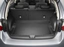 Фото авто Subaru Impreza 4 поколение [рестайлинг], ракурс: багажник цвет: серебряный