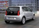 Фото авто Volkswagen Up 1 поколение, ракурс: 225