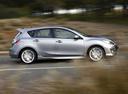 Фото авто Mazda Axela BL, ракурс: 270