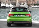 Фото авто Audi A1 8X [рестайлинг], ракурс: 180