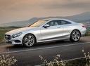 Фото авто Mercedes-Benz S-Класс W222/C217/A217, ракурс: 45 цвет: серебряный