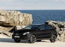 Фото авто Mercedes-Benz GLA-Класс X156 [рестайлинг], ракурс: 45 цвет: коричневый