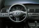 Фото авто BMW 3 серия E46, ракурс: рулевое колесо