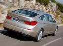 Фото авто BMW 5 серия F07/F10/F11, ракурс: 225 цвет: бежевый