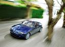 Фото авто Mazda MX-5 NC, ракурс: 45