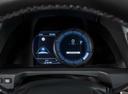 Фото авто Lexus ES 7 поколение, ракурс: приборная панель