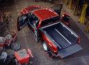 Фото авто Nissan Titan 1 поколение, ракурс: 135