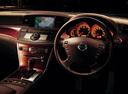 Фото авто Nissan Fuga Y50, ракурс: торпедо