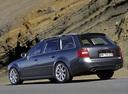 Фото авто Audi RS 6 C5, ракурс: 135