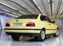 Фото авто BMW 3 серия E36, ракурс: 225 цвет: желтый