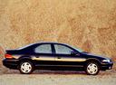 Фото авто Dodge Stratus 1 поколение, ракурс: 270