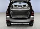 Фото авто Mercedes-Benz GL-Класс X164, ракурс: багажник