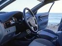 Фото авто Daewoo Nubira J200, ракурс: сиденье