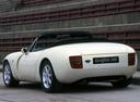 Фото авто TVR Griffith 1 поколение, ракурс: 135