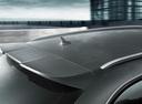 Фото авто Audi RS 6 C7 [рестайлинг], ракурс: сверху цвет: серебряный