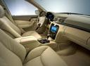 Фото авто Mercedes-Benz S-Класс W220 [рестайлинг], ракурс: торпедо