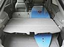 Фото авто Chevrolet Malibu 3 поколение, ракурс: багажник