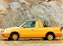Фото авто Skoda Felicia 1 поколение, ракурс: 90