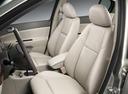 Фото авто Chevrolet Cobalt 1 поколение, ракурс: сиденье