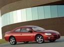 Фото авто Dodge Stratus 2 поколение, ракурс: 270