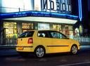 Фото авто Volkswagen Polo 4 поколение, ракурс: 225