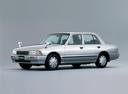 Фото авто Nissan Crew K30, ракурс: 45