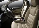Фото авто Chery M11 1 поколение, ракурс: сиденье
