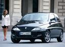 Фото авто Lancia Y 1 поколение, ракурс: 45