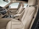 Фото авто BMW 3 серия F30/F31/F34, ракурс: сиденье