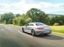 Фото авто Mercedes-Benz S-Класс W222/C217/A217 [рестайлинг], ракурс: 135 цвет: серебряный