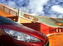 Фото авто Peugeot 207 1 поколение [рестайлинг], ракурс: передние фары