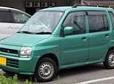 Фото авто Mitsubishi Toppo BJ, ракурс: 45