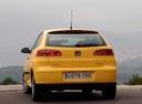 Фото авто SEAT Ibiza 3 поколение, ракурс: 135