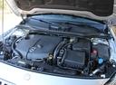 Фото авто Mercedes-Benz GLA-Класс X156 [рестайлинг], ракурс: двигатель цвет: серебряный